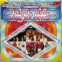 Cover  - High Life - 20 Original Top Hits [1981-1]